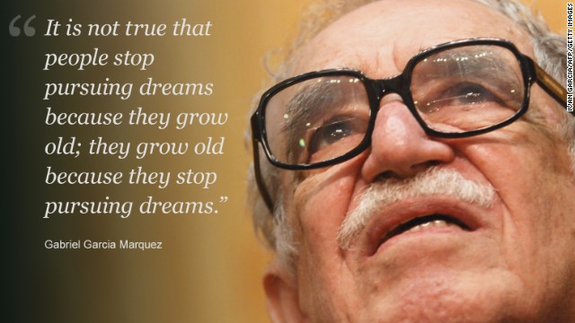 Gabriel Garcia Marquez Quotes | 3 Quotes From One Hundred Years Of Solitude Jo Ann Carson