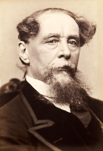 Charles Dickens  from Wikipedia
