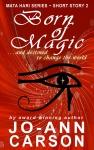 born of magic cover small2