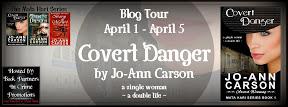 Cover Danger Blog Tour Banner