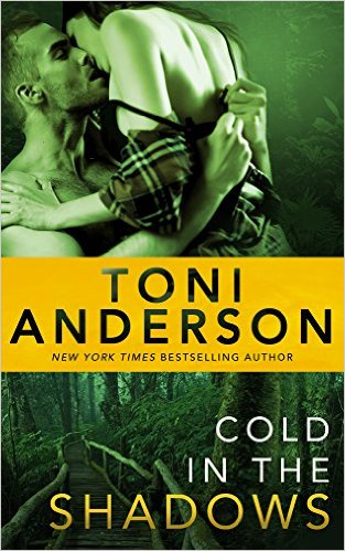 #Book Review of  Cold in the Shadows  by Toni Anderson