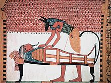 220px-Anubis_attending_the_mummy_of_Sennedjem