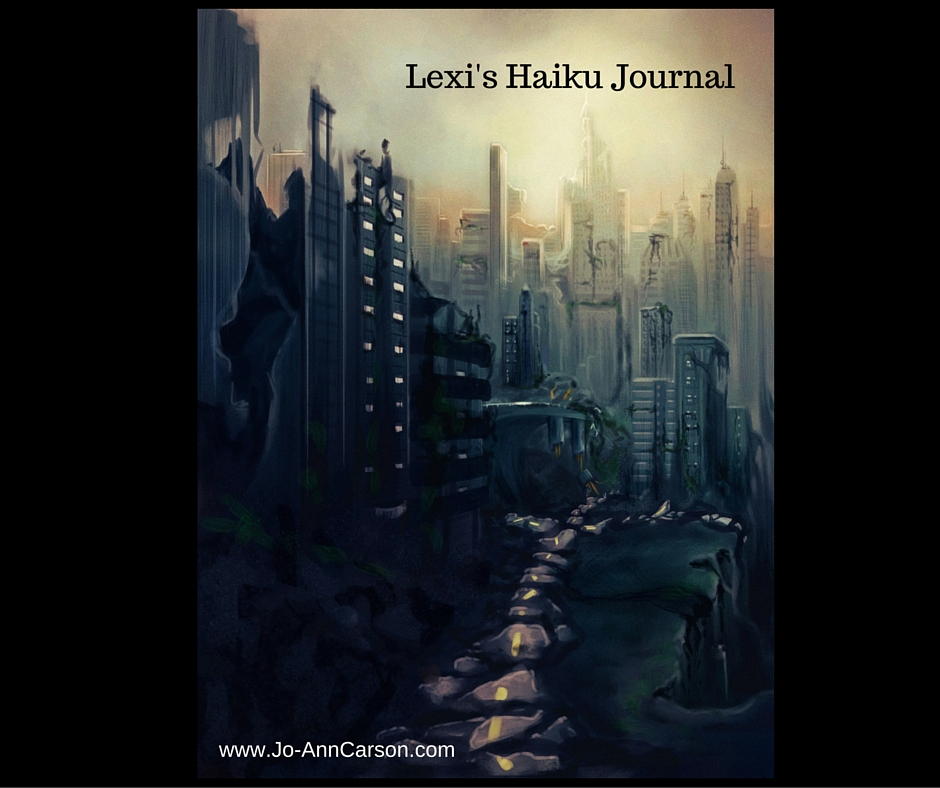 Shadows – Lexi.2 – Post-Apocalyptic Haiku