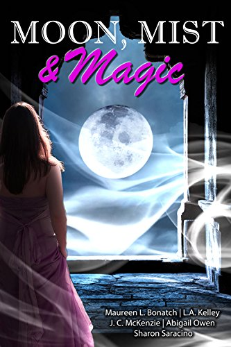Magic, Mist, & Magic – #Anthology #Review