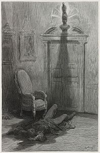 Gustave Doré [Public domain], via Wikimedia Commons