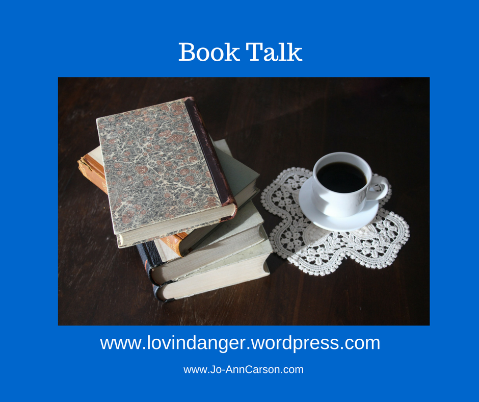 Book Talk, February #Reviews