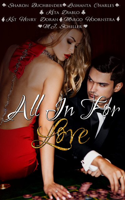Promo: All in For Love #New Release#99cents