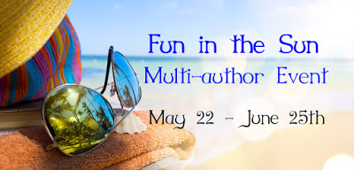 Fun in the Sun Contest – Lots of Prizes