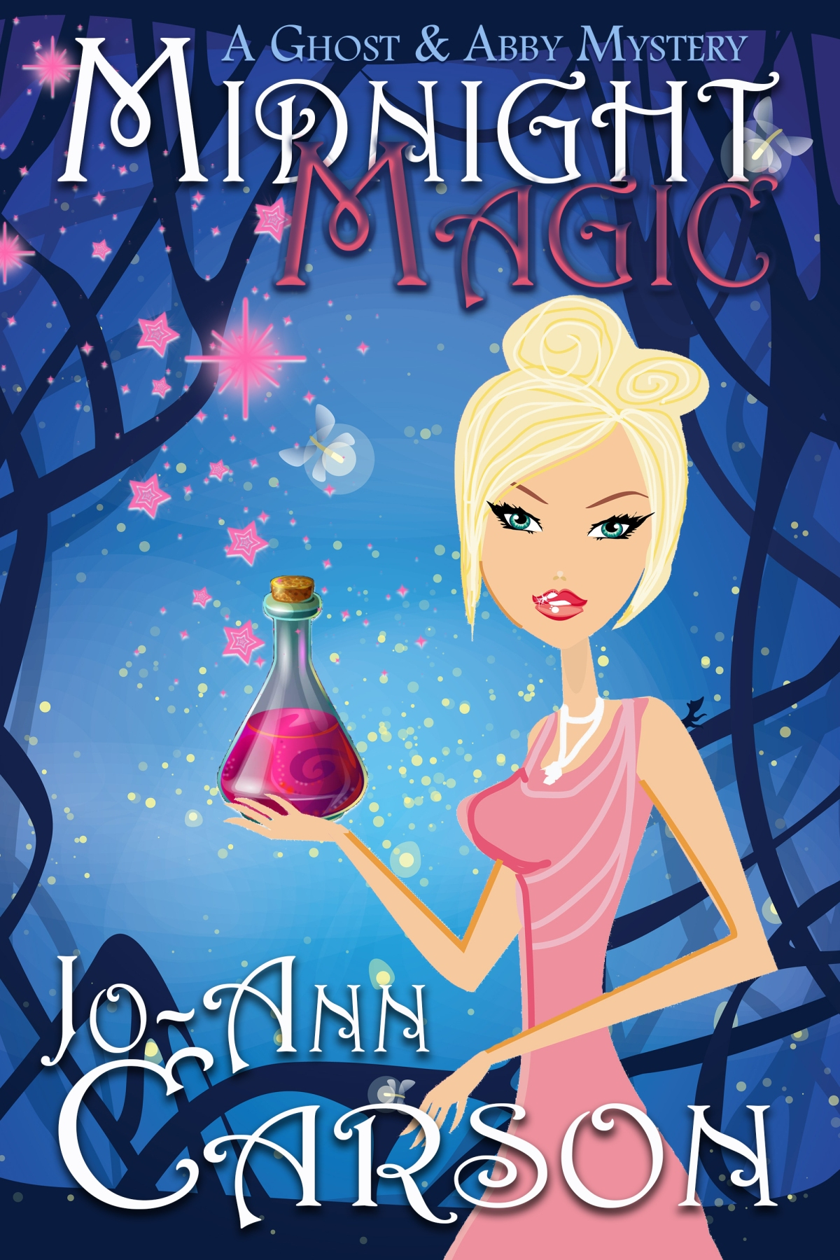 A Top Amazon Reviewer!!! Reviews Midnight Magic