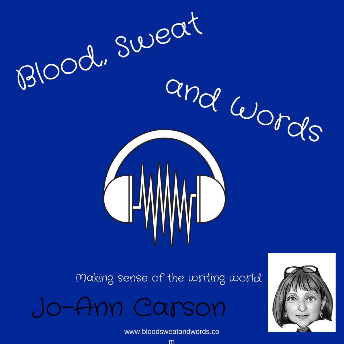 My BS and Words Podcast is Coming Together #Mondayblogs