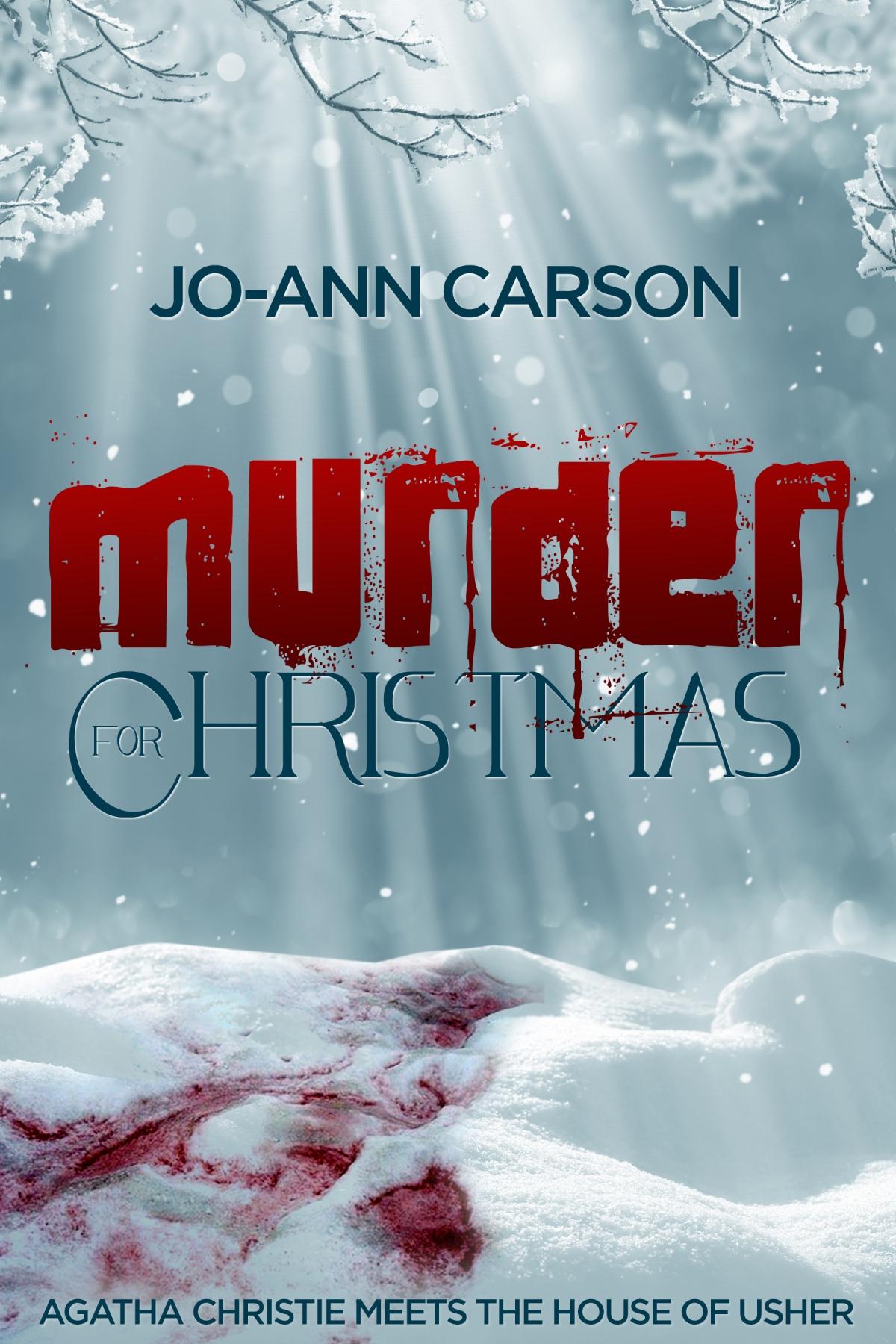 Murder for Christmas – Chapter3