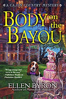 body on bayou